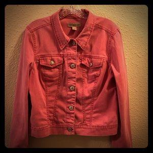 Nine West Vintage America Collection Jacket
